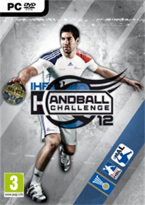 IHF Handball Challenge 12 - Download-Version